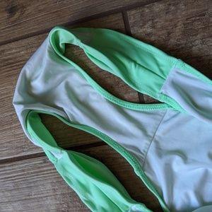 Victoria's Secret Swim - Victoria's Secret   Mint Green Bikini Bottom